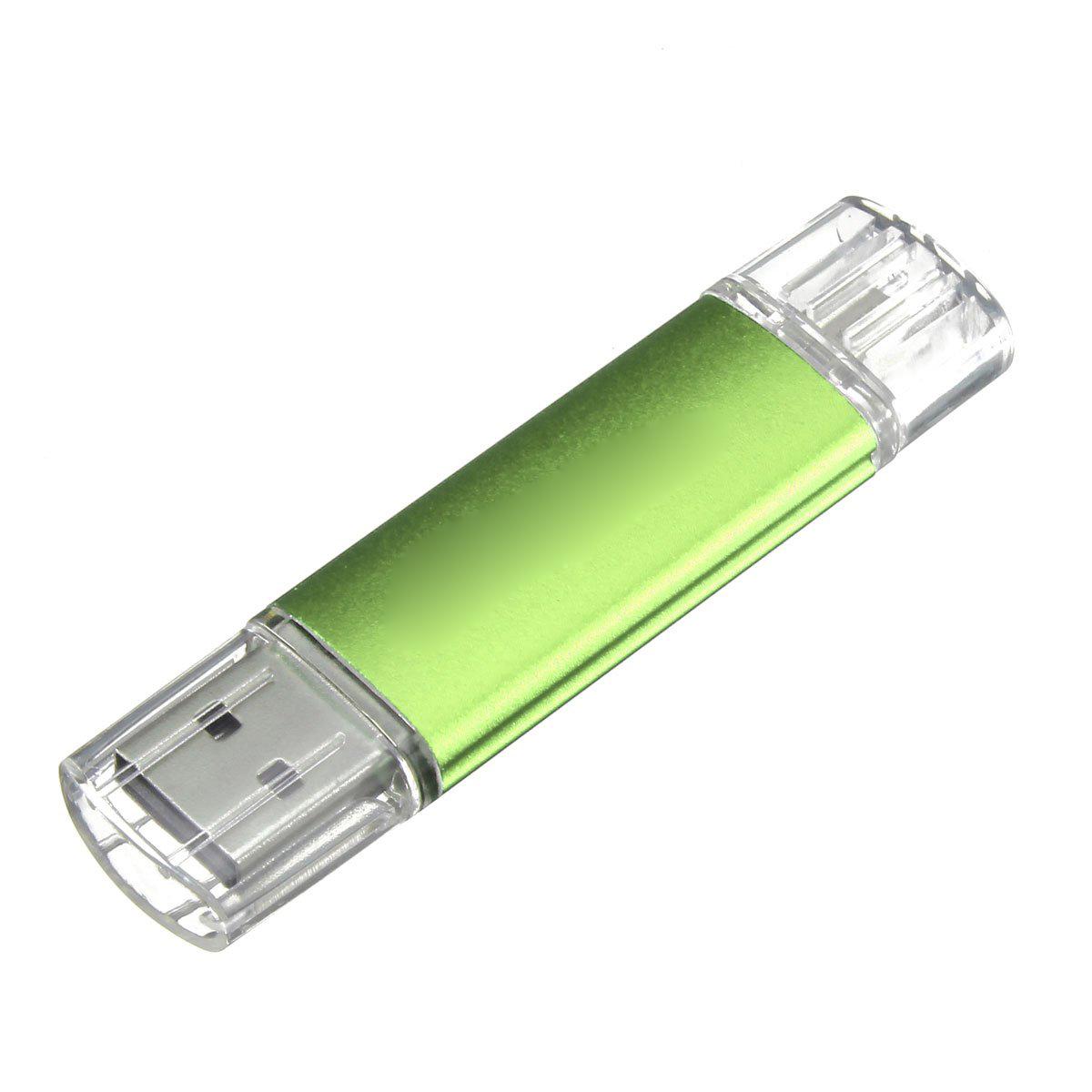 usb memory stick otg mini usb flash drive mobile pc d1m3. Black Bedroom Furniture Sets. Home Design Ideas