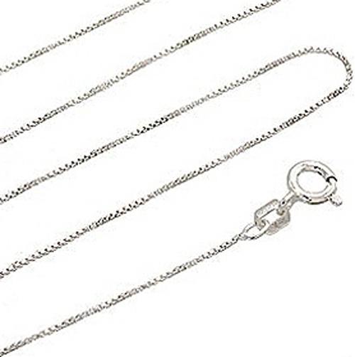 10227c28c67b 1X(Tipo de articulo  Collar Estilo del collar  Cadena Tema  Todas las  Ocasiones Color principal  Plata Metal  Plata esterlina. Pureza del metal   Puro .925