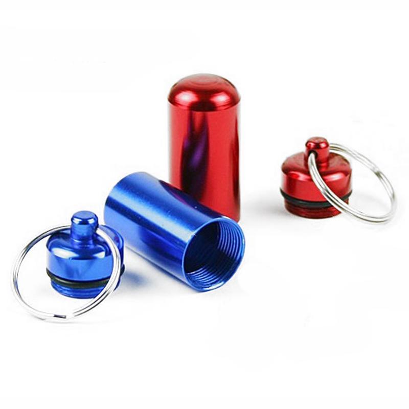 6-Stueck-Wasserdichte-Aluminium-Pille-Box-Kasten-Flasche-Cache-Drogenhalter-N4O5