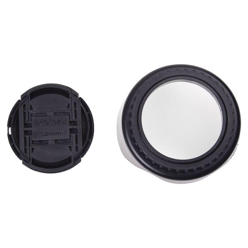 UV Dimensioni 82Mm SODIAL UV Filtro A Lente Graduata cap Hood Cpl FLD Nd Tipo