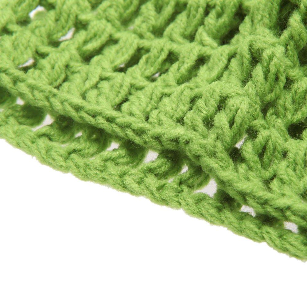 how to avoid yarn burn when knitting