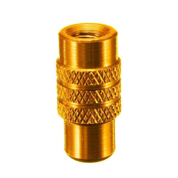 4x-Capuchon-anti-poussiere-anodise-francais-en-alliage-d-039-aluminium-de-pneus-de-v
