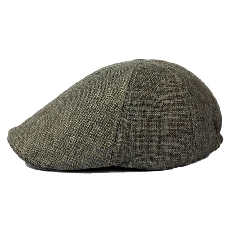 Gorra Gatsby Sistema de Fluido Solido Sombrero hiedra Golf Conduccion  VeranoK3H7 d285714c625