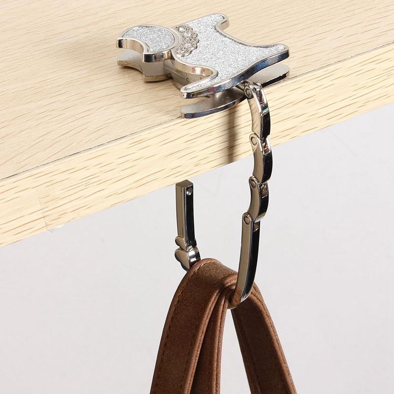 beautiful-cat-compact-handbag-holder-Hanger-Bag-Holder-white-R8W6