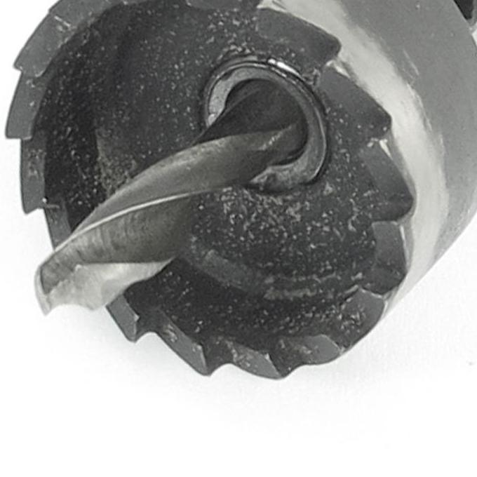 High-Speed-Steel-5mm-Twist-Drill-Bit-26mm-Metal-Hole-Saw-S5D6