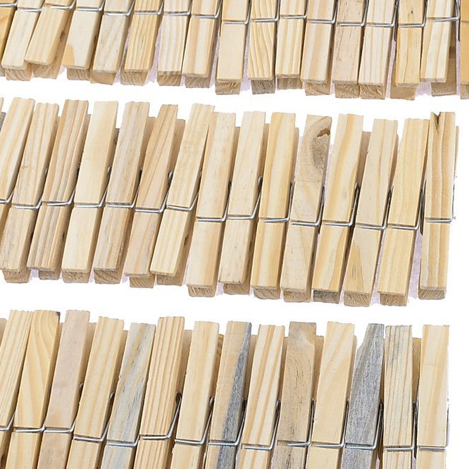 Pinza-de-ropa-Clips-Colgantes-Espigas-Pinzas-Ropa-madera-Lavanderia-Domesti-9I8