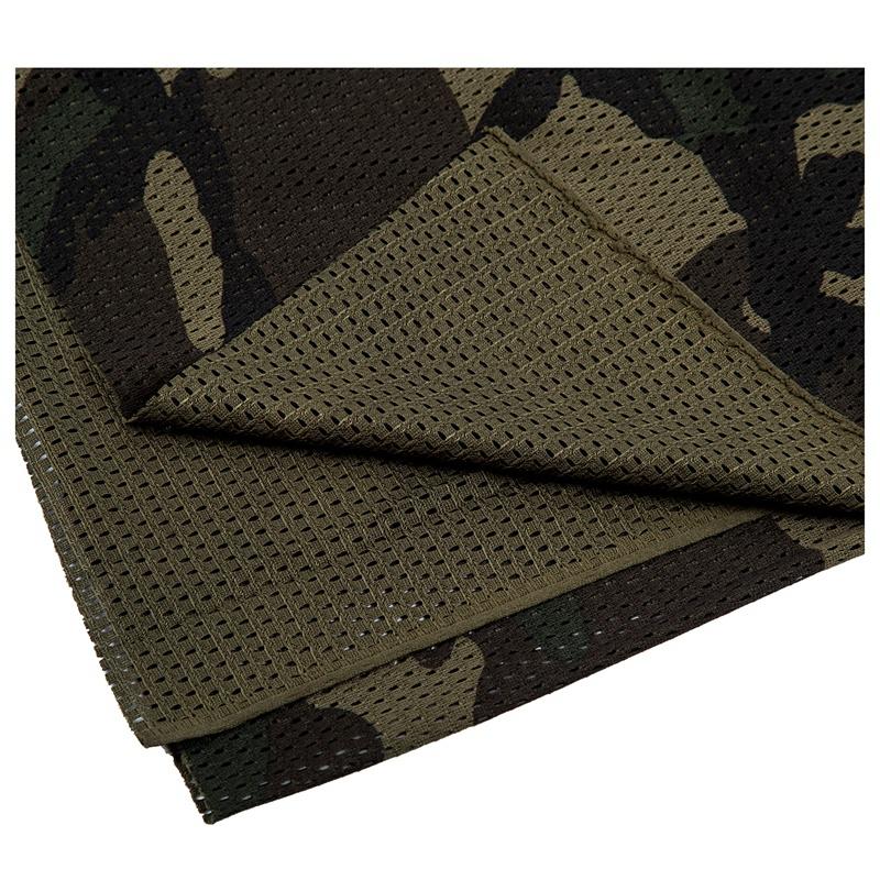 1X-Foulard-Echarpe-Cheche-Cache-Col-Camouflage-Tactique-Militaire-Armee-Pol-C3O5 miniature 3