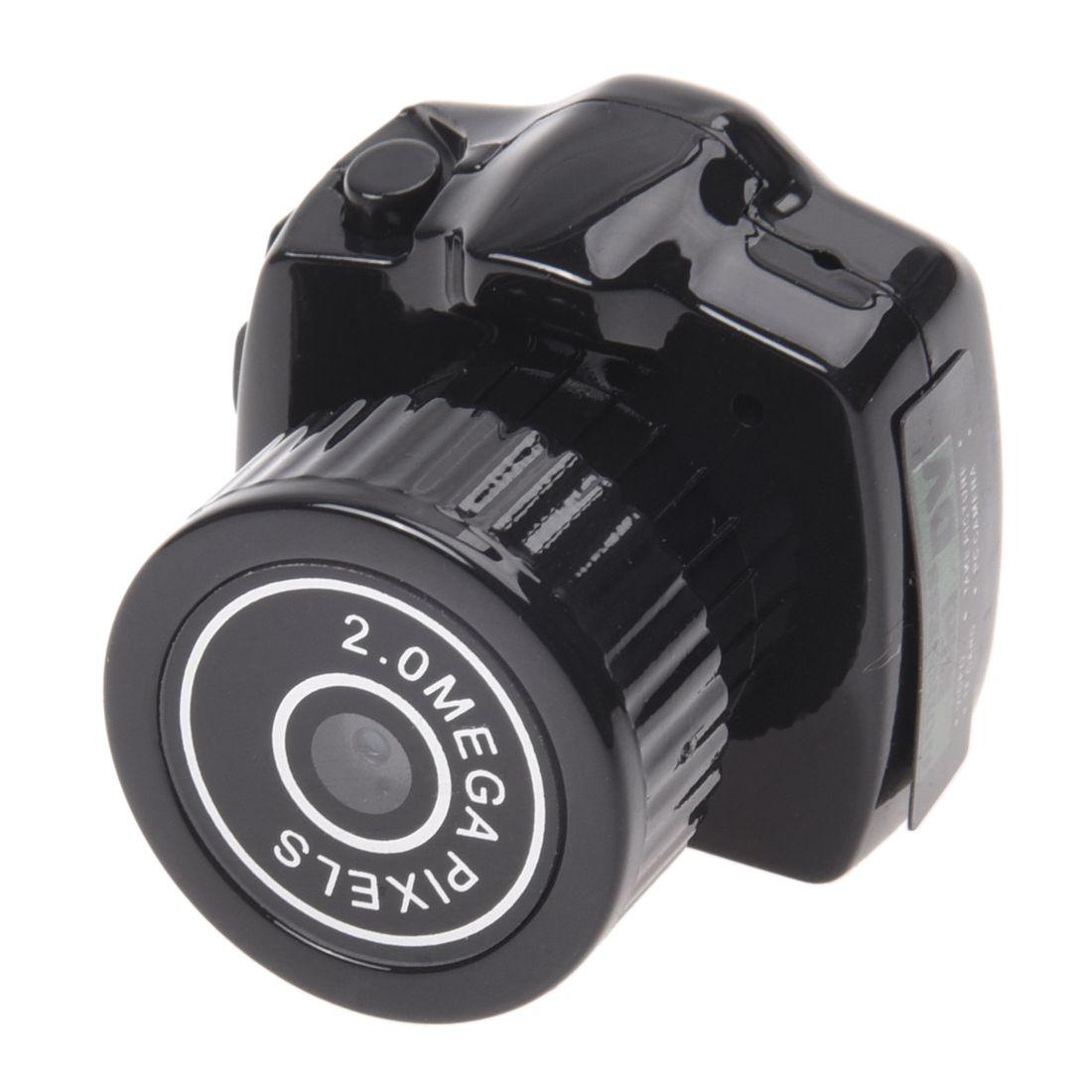 y2000 the smallest mini digital dv webcam camera dvr video. Black Bedroom Furniture Sets. Home Design Ideas