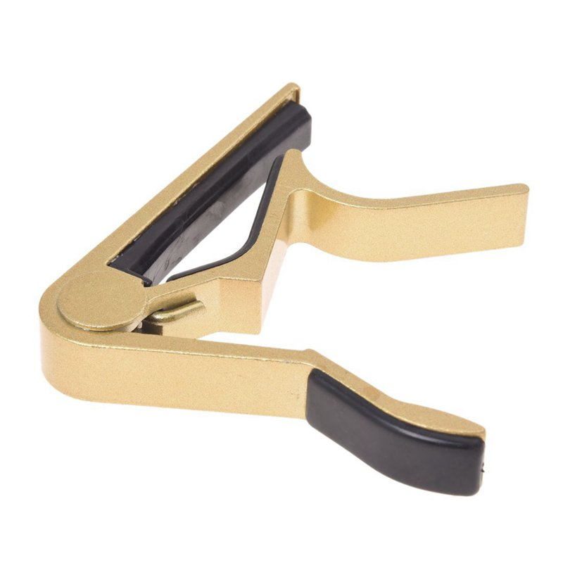 Capo-Orange-Metal-Capo-8cm-for-Classic-Acoustic-Electric-Guitar-X1R9
