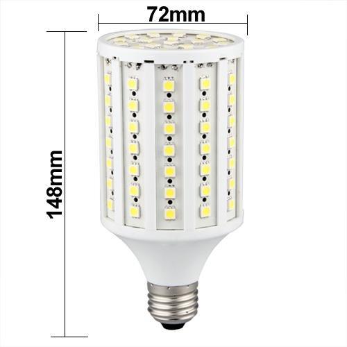 e27 17w 220v 102 5050 smd led strahler leuchte birnen. Black Bedroom Furniture Sets. Home Design Ideas