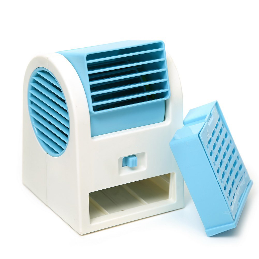 Adjustable Angles Usb Electric Air Conditioning Mini Fan