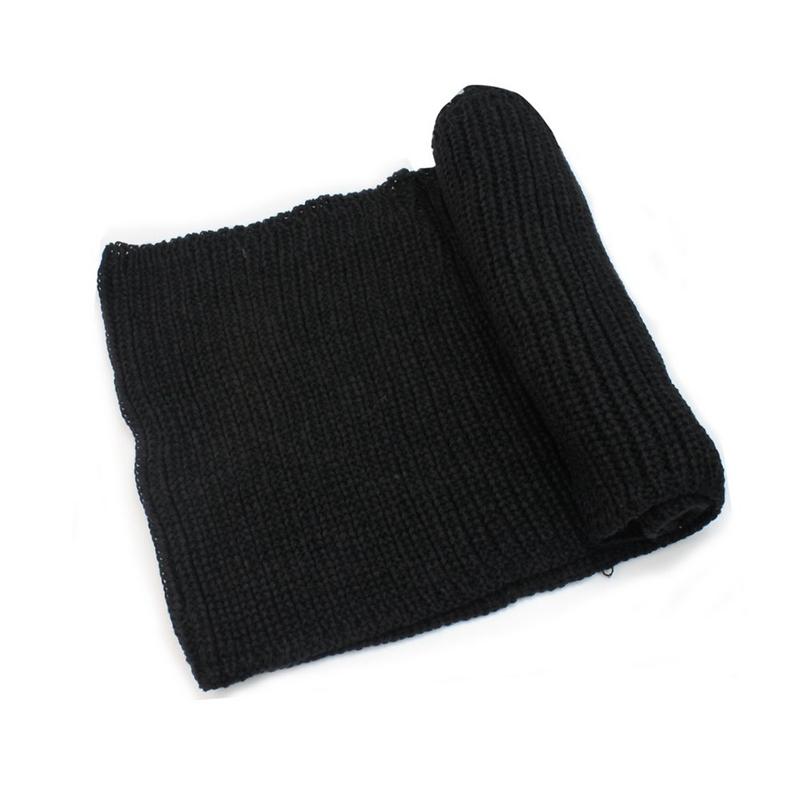 Femme-Hiver-echarpe-doux-tricotee-noir-longue-chale-Q5Y2