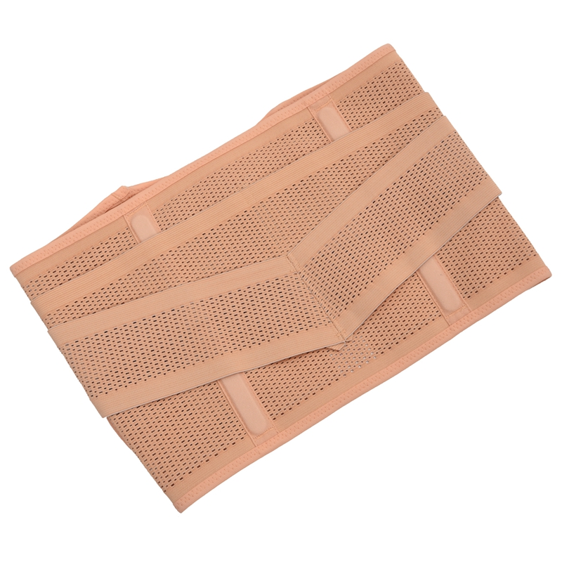 Breathable Elastic Abdominal Binder Waist Trimmer