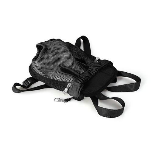 20f8073983 Un sac A dos de haute qualite et neuf pour animaux domestiques. Durable et  respirant, peut etre lave dans l'eau. bon accessoire pour votre animal de  ...