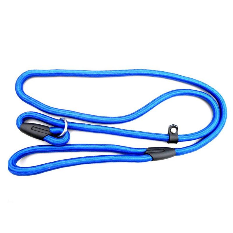 1X-1-0-140cm-Cuerda-de-traccion-Trailla-collar-plomo-de-entrenamiento-ajusta-Y3 miniatura 5