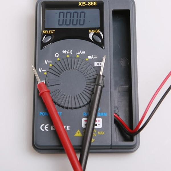 Mini-multimetro-digital-de-bolsillo-AC-DC-rango-auto-LCD-Voltimetro-Probad67B4