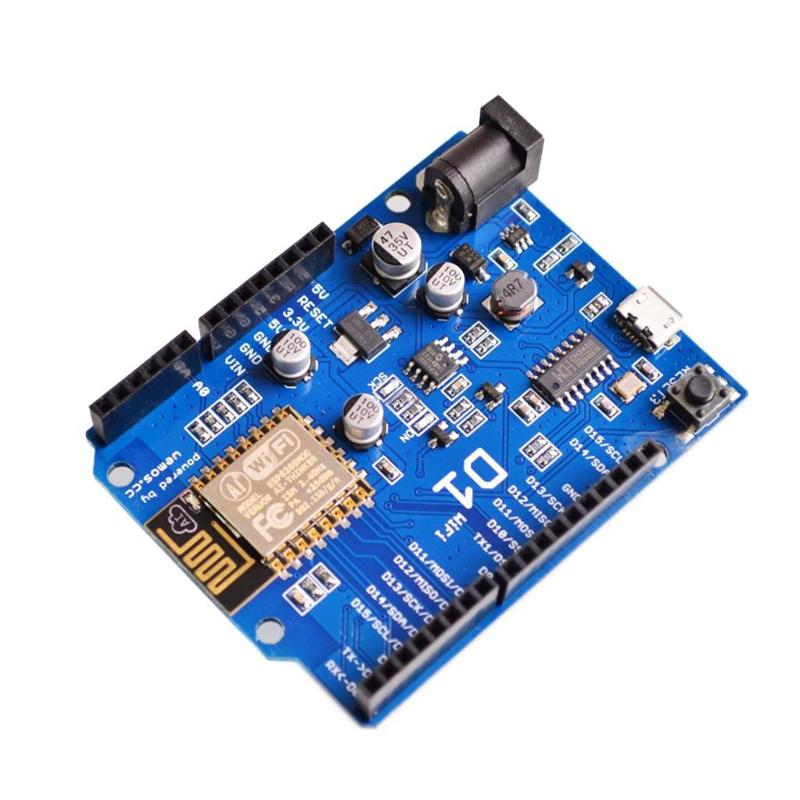 5X-Smart-Electronics-ESP-12E-WeMos-D1-WiFi-uno-for-arduino-based-ESP8266-sh-S3J1