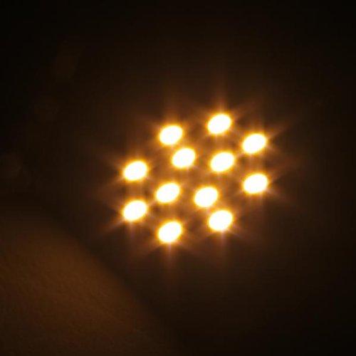 10X-G4-12-5050-SMD-LED-Bombilla-Luz-Blanco-Calido-12V-DC-U2K5-6A5
