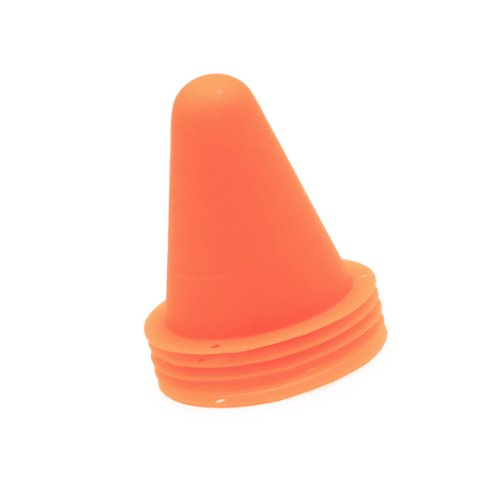 5Pcs-PVC-Bright-colored-Slalom-Cones-for-Slalom-Skating-Cone-Skating-Orange-U8