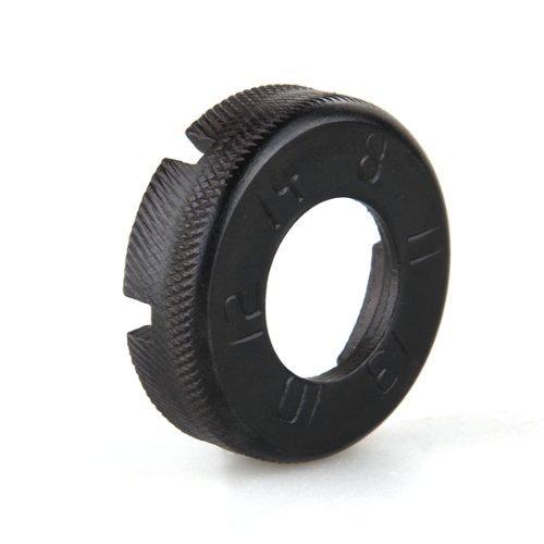 Bike Cycle Bicycle Wheel Spoke Spanner Wrench Adjust Repair Tool G9A3 HG