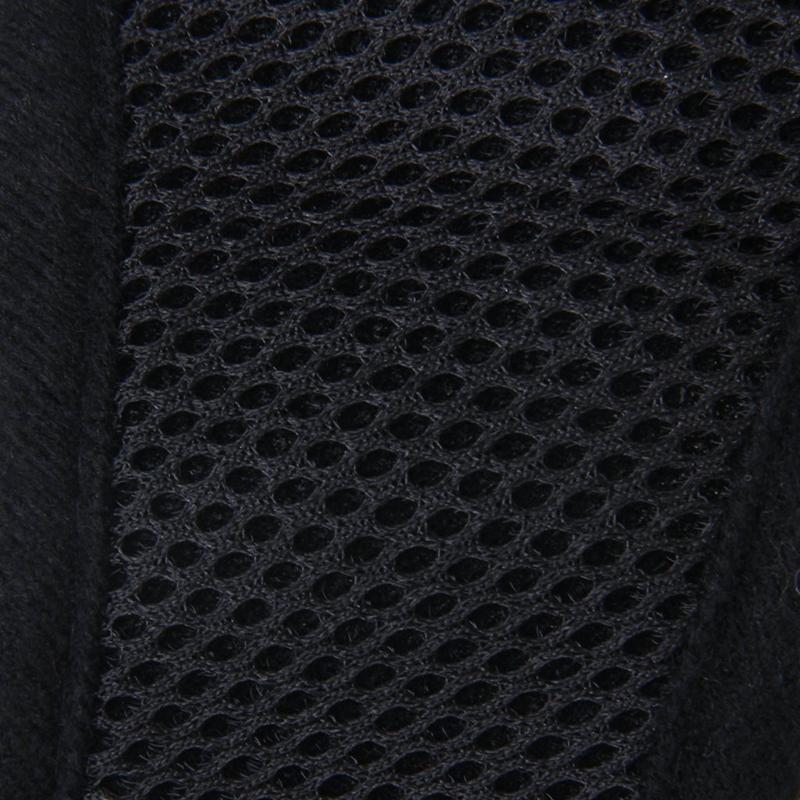 1X-Ropa-de-Arnes-suave-de-Perro-de-mascotas-M-Negro-M3E7
