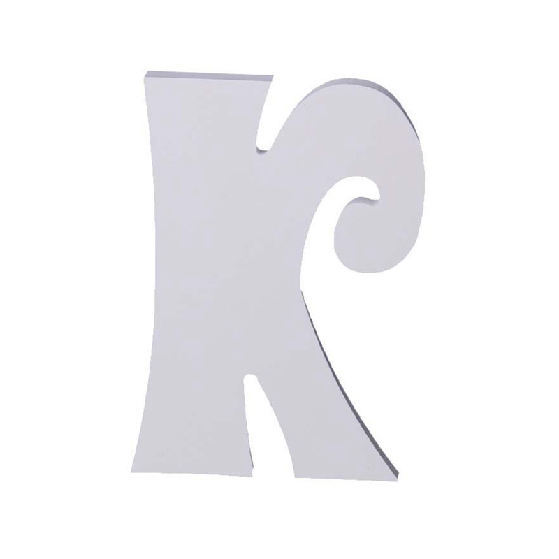 Letter-Shaped-Alphabet-Letter-K-Card-for-Birthday-Party-Wedding-Party-Decor-O6B8