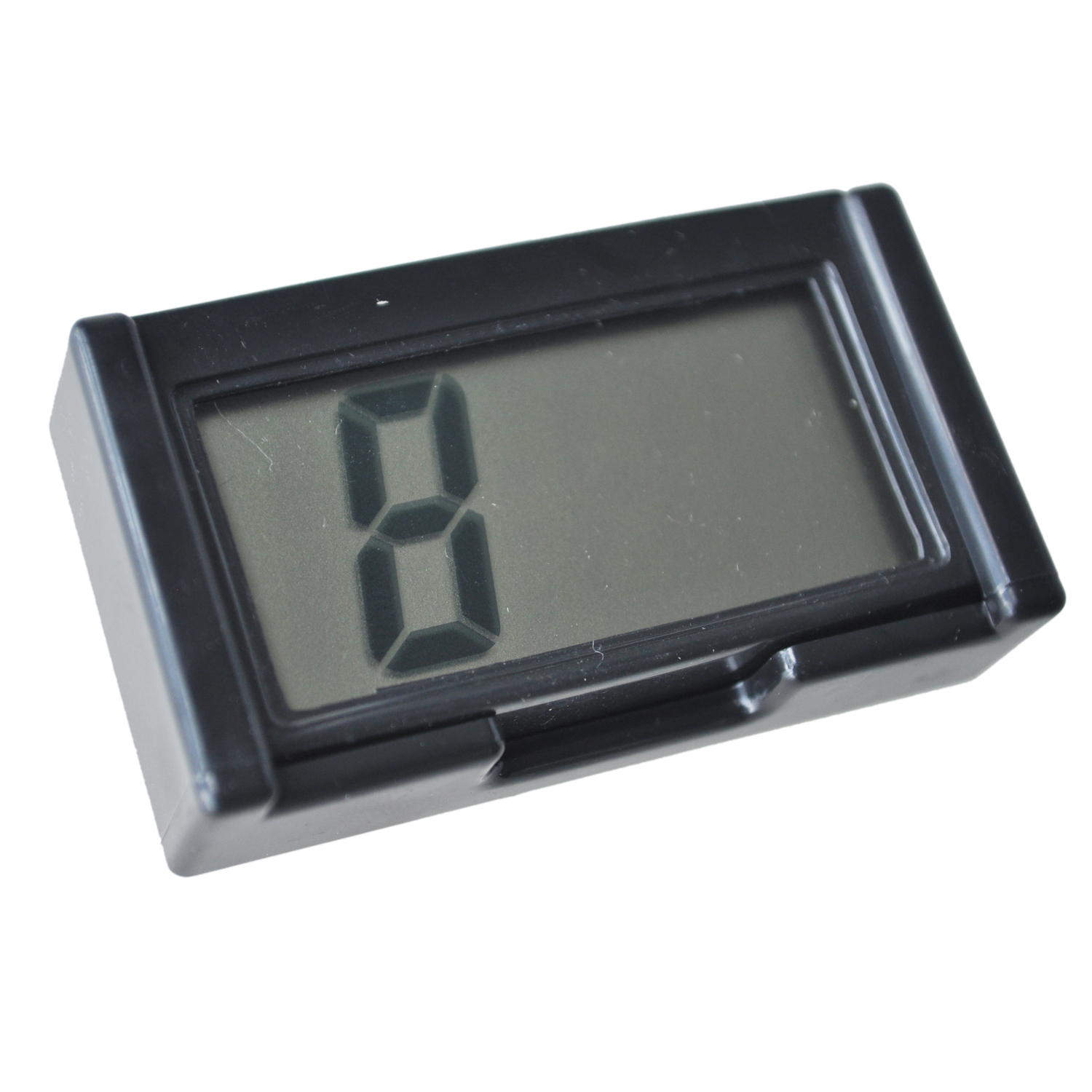 lcd numerique voiture tableau de bord bureau date heure calendrier horloge r6x9 ebay. Black Bedroom Furniture Sets. Home Design Ideas