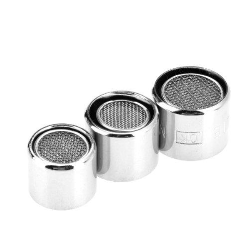 Bathroom Kitchen Brass Female Faucet Aerator 19mm Thread Dt