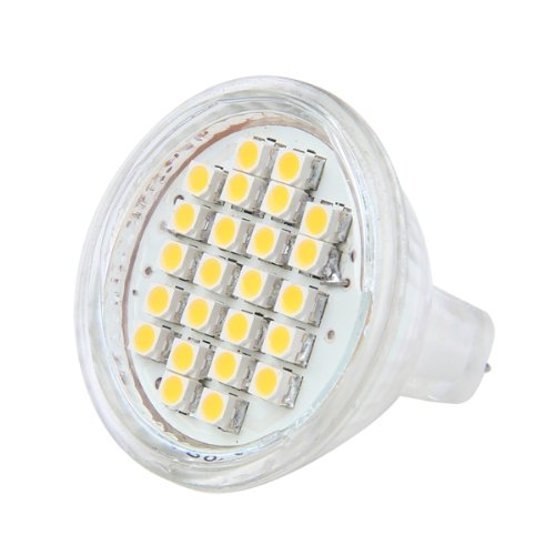3x mr11 24 3528 smd led lampe spot strahler leuchtmittel warmweiss 12v q8q9 ebay. Black Bedroom Furniture Sets. Home Design Ideas