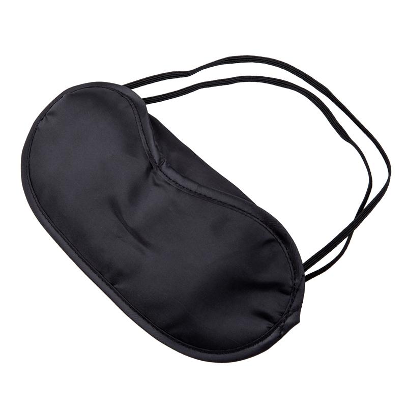 10 x masque de sommeil nuit relaxation pour yeux anti fatigue voyage dormir i8t2 ebay. Black Bedroom Furniture Sets. Home Design Ideas