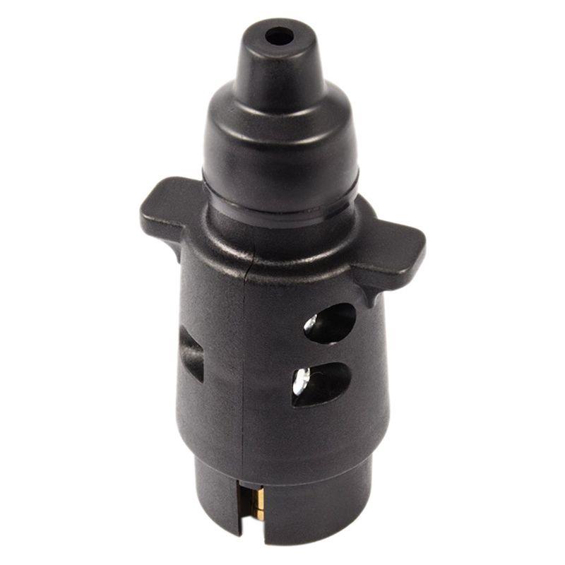 Tirol 7 Pin Car Trailer Plug   7 Pin Trailer Light