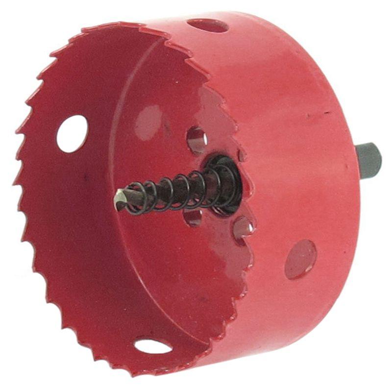Metal-85-mm-diameter-cutting-twist-drill-hole-saw-T5G9