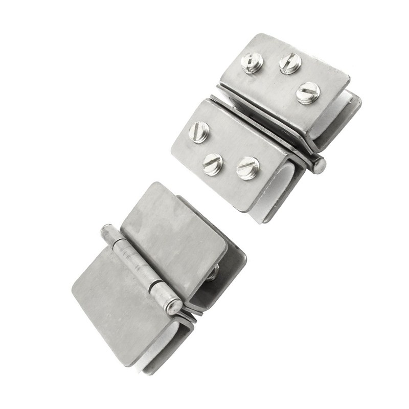 2-pieces-cabinet-wall-mounting-alloy-2-sides-glass-door-hinge-door-guard-S7Y6