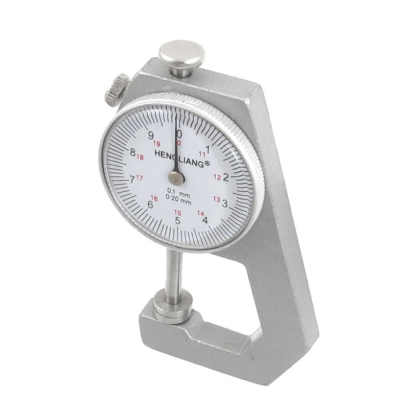 1X-Pocket-Thickness-Measurement-Gauge-Gage-Tool-0-to-20mm-K3R2 thumbnail 2