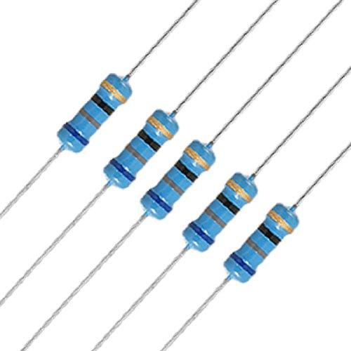 20 x 1//2W Watt 68 ohm 68R Carbon Film Resistor 0.5W Q1K5