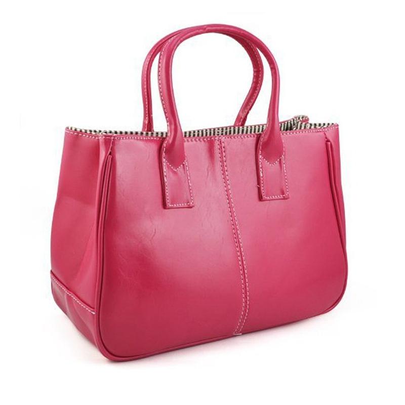 Fashion-Woman-Ladies-Class-PU-Leather-Satchels-Tote-Purse-Bag-Handbag-G2X9 thumbnail 9