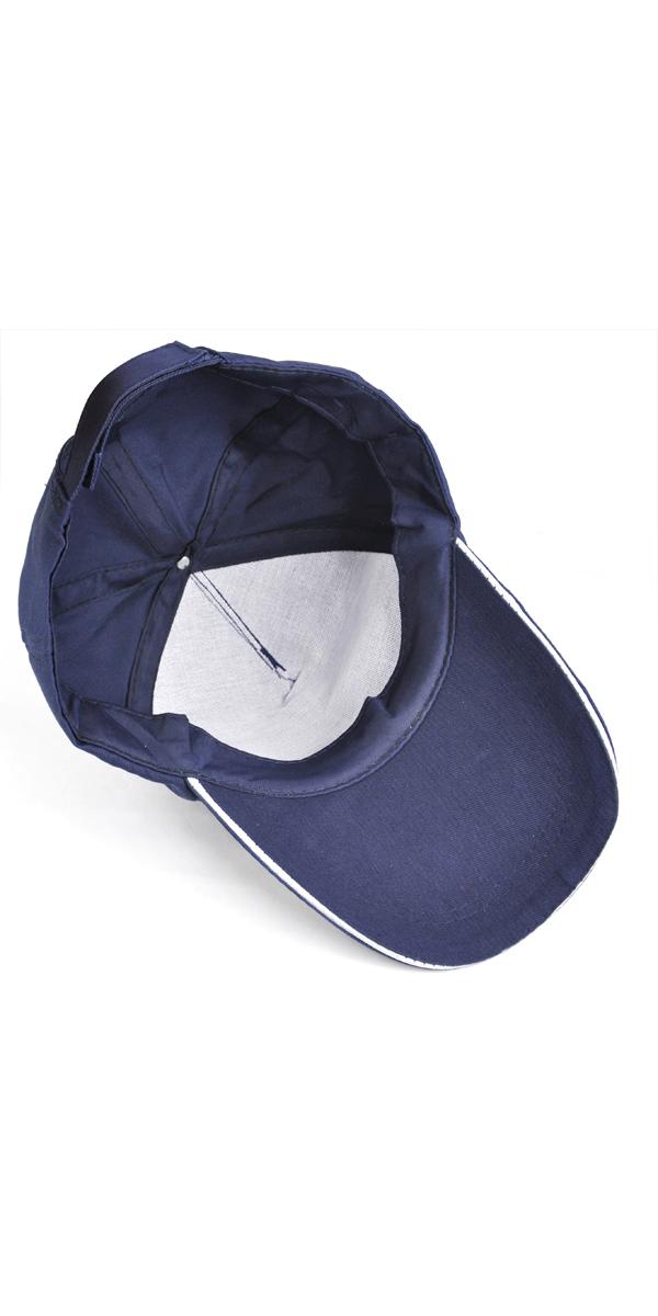 Gorra-de-beisbol-ajustable-de-algodon-clasico-de-verano-Sun-5-Panel-de-Lady-PB miniatura 8