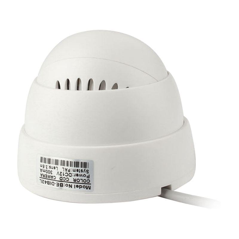 700Tvl-Cmos-Cctv-Surveillance-Home-Security-24Ir-Camera-Dome-Vision-Nocturne-j1y miniature 2