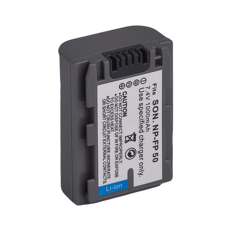 Sony NP-FP50 Replacement Battery SONY