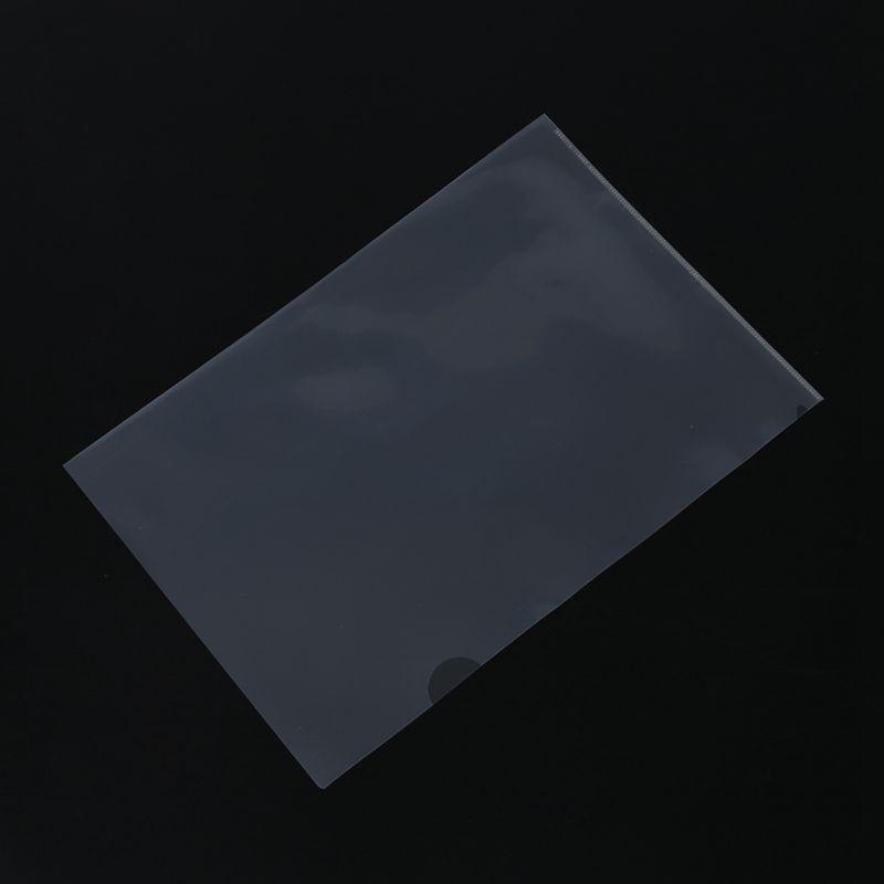 5X(Wiederverwendbarer klar Ordner Halter fuer A4 Paper Dokument 20 20 20 Stk C3M8) 6I | Angenehmes Aussehen  | Mode-Muster  35642d
