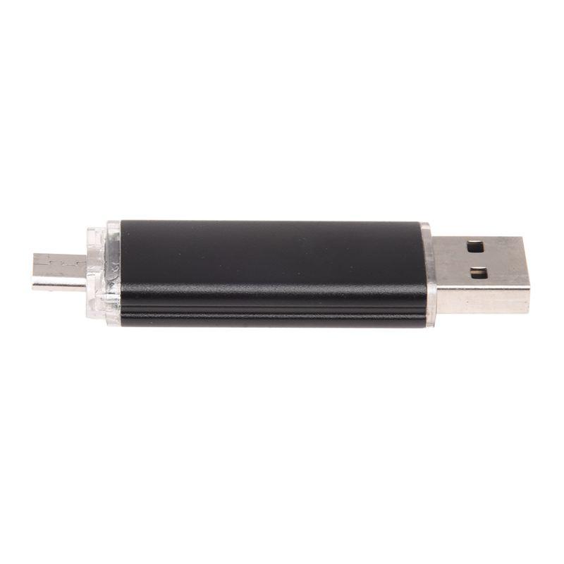 Memoria-32GB-USB-Unidad-OTG-mini-USB-Unidad-de-flash-para-ordenador-port-F1W8 miniatura 9