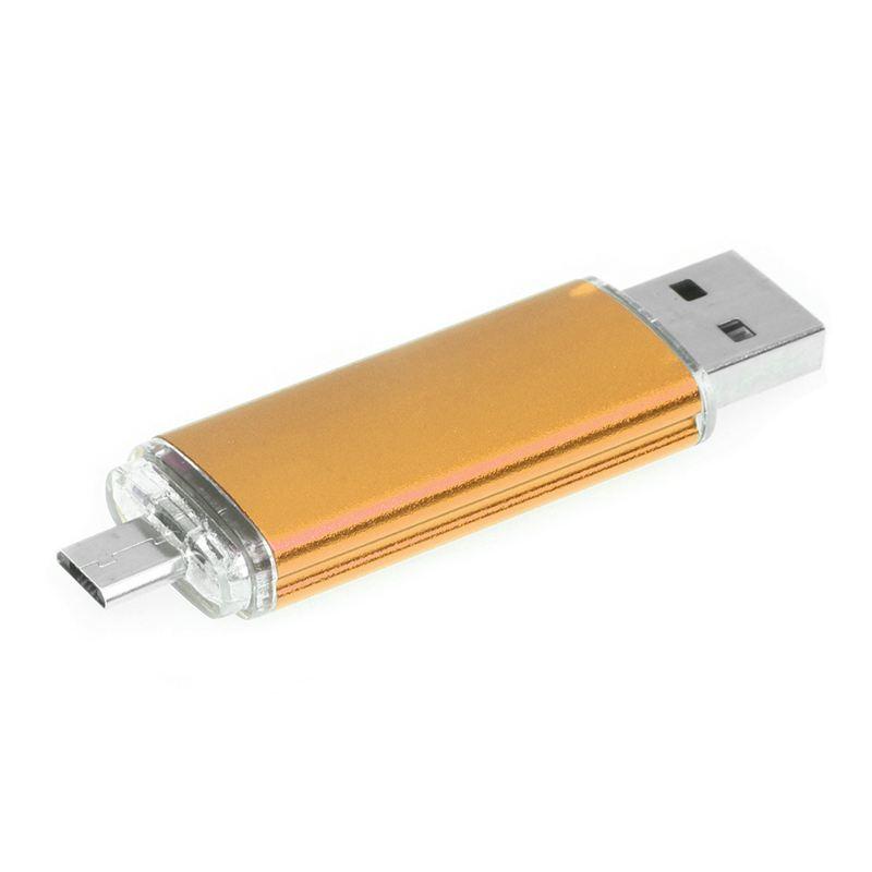 Memoria-32GB-USB-Unidad-OTG-mini-USB-Unidad-de-flash-para-ordenador-portatl-E4 miniatura 5
