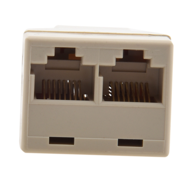 RJ45-CAT-5-6-LAN-Ethernet-Splitter-Connector-Adapter-PC-A1H2