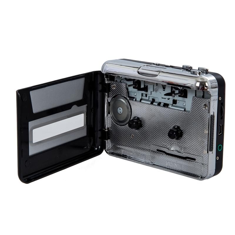 5x lecteur usb tape cassette convertisseur en mp3 audio b6y7 ebay. Black Bedroom Furniture Sets. Home Design Ideas