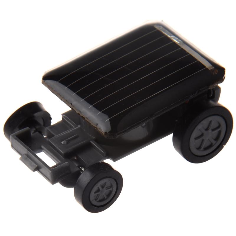 World-039-s-Smallest-Solar-Car-Educational-Toys-with-Solar-Energy-H7E9 thumbnail 2