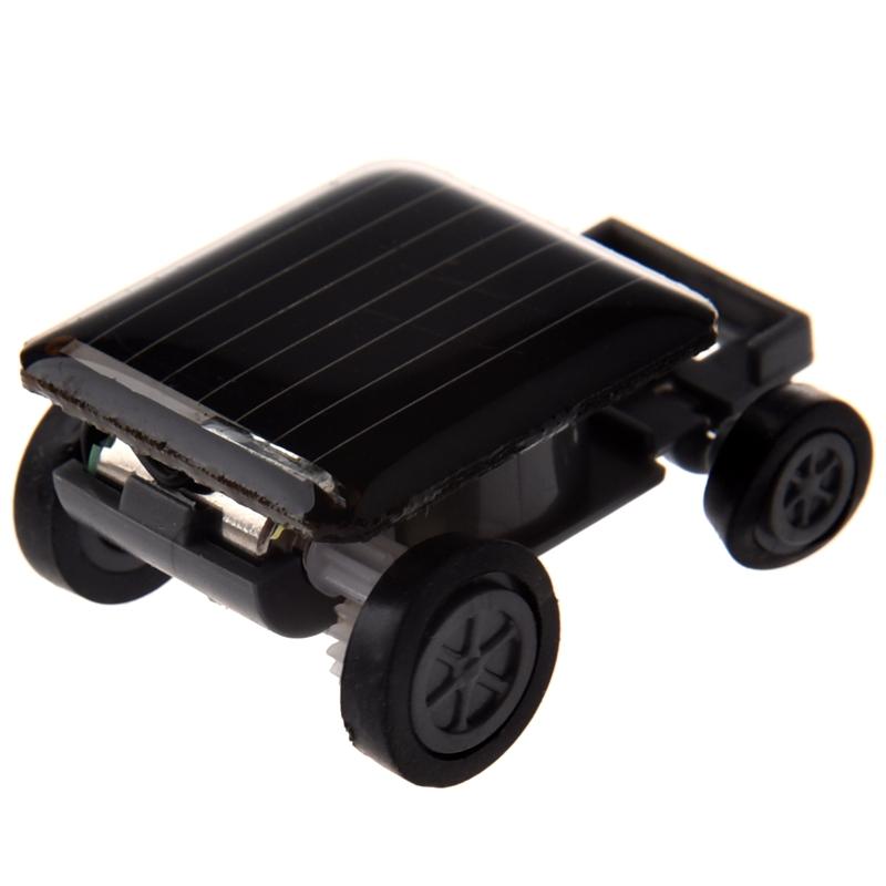 World-039-s-Smallest-Solar-Car-Educational-Toys-with-Solar-Energy-H7E9 thumbnail 3