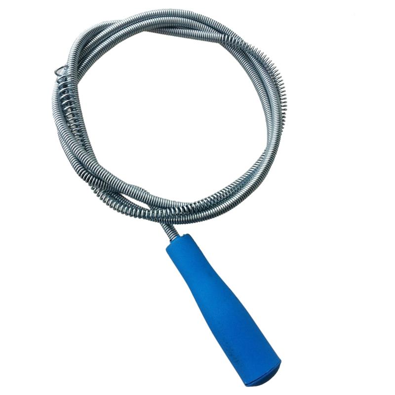 Limpiador-de-Tuberia-de-Desague-Mango-de-Plastico-azul-Resorte-63-034-F7E1-1I7