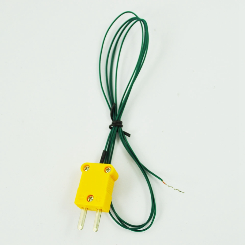 Type K Thermocouple Wire Lead for Digital Thermometer Y1d8 | eBay