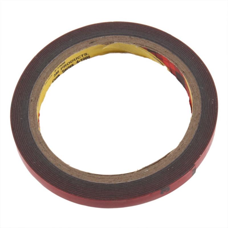 3M-10mm-Cinta-Adhesiva-Espuma-Acrilica-Doble-Lado-para-Coche-Camion-G4Y8a1R9