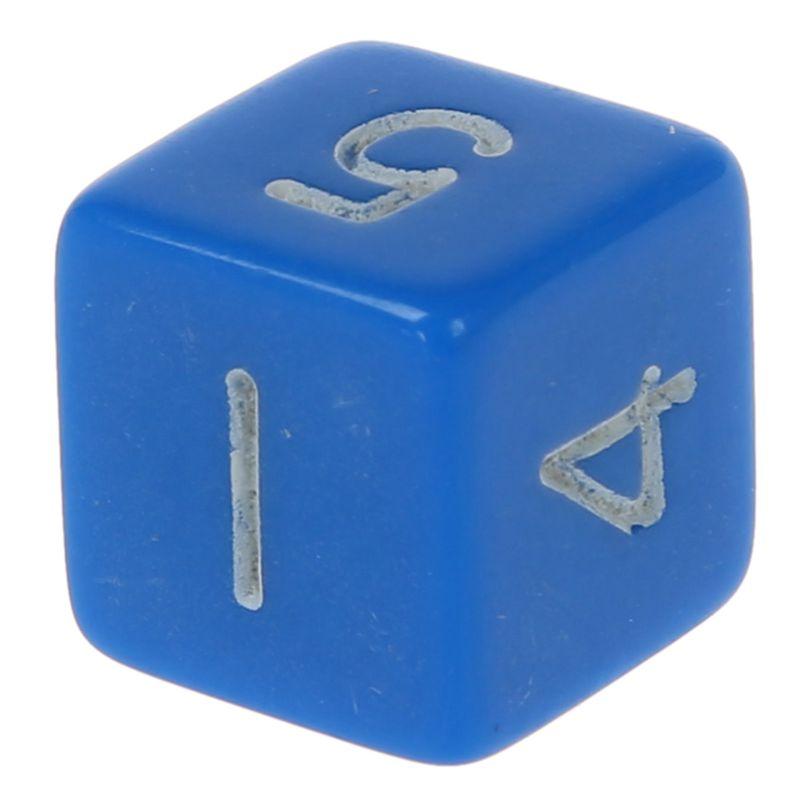 Set-7PCS-De-Dice-Die-D4-D20-a-Jeux-DUNGEONS-amp-DRAGONS-RPG-Donjons-et-Dragon-N2G1 miniature 23